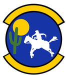 355 Supply Squadron (later 355 Logistics Readiness Sq) emblem.png