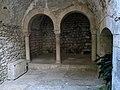 399 Banys Àrabs de Girona,caldarium.JPG