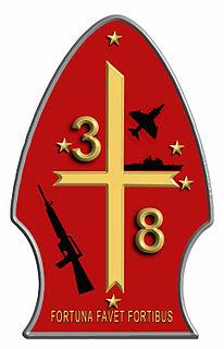 3rd Battalion, 8th Marines
