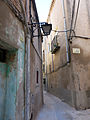 589 Carrer de la Murada de Remolins (Tortosa), replaça.JPG