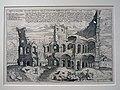 650 Casa Museu Benlliure (València), El Colosseu, gravat de G.B. Pittoni.jpg