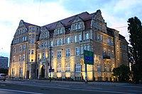 Adam Mickiewicz University In Pozna
