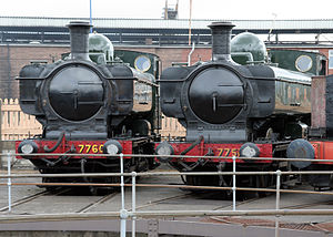 GWR 5700 Class - Wikiwand