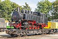 99 783, Germany, Saxony, depot Glauchau (Trainpix 197348).jpg