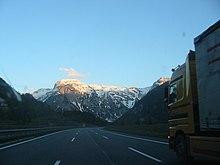 E55 Trasa Europejska Wikipedia Wolna Encyklopedia