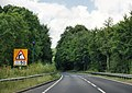 A38, North of Harcombe Cross - geograph.org.uk - 1368432.jpg