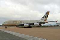 A6-APB - A388 - Etihad Airways