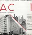 AC. Documentos de actividad contemporánea. 1931, nº 1.png