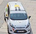ADAC Rallye Deutschland 2013 - Fahrerpräsentation auf dem Roncalliplatz-4783.jpg