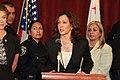 AG Harris Convenes Law Enforcement Officers in Santa Barbara (October 2011) 07.jpg