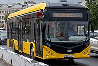 AKSM E321 (Belkommunmash electrobus) 2.jpg
