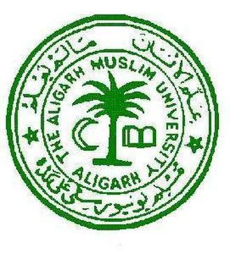 Syed Ahmad Khan - The motto of Aligarh University,