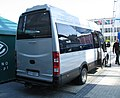 AMZ Iveco Daily - rear.jpg