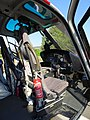 AS350 B3 Écureuil - Hélicoptère bombardier d'eau du SDIS 04 à Digne-les-Bains 08.jpg