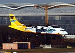 ATR 72-500 Cebu Pacific Air (CPI) F-WWEB - MSN 857 - Will be RP-C7257 (3313825520).jpg