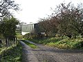 A Distinctive Barn - geograph.org.uk - 287342.jpg