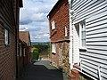 A Lane in Burwash - geograph.org.uk - 227580.jpg
