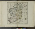 A map of Ireland according to the best authorities. NYPL1404023.tiff