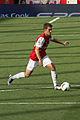 Aaron Ramsey vs Swansea 2011.jpg