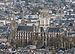 Abbaye Saint-Ouen de Rouen, South-West View from Mont Gargan 140215 3.jpg