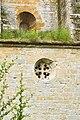 Abbaye de Saint-Papoul, détail de la nef 1027.jpg