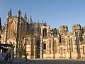Abbey of Batalha 1 by wax115.jpg