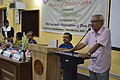 Abhoy Nath Ganguly Addressing - Inaugural Ceremony - Certificate Course On Basics Of Photography - Gurudas College - Kolkata 2019-06-26 1666.JPG