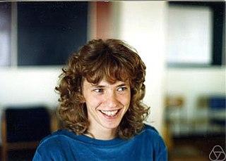 Abigail Thompson American mathematician