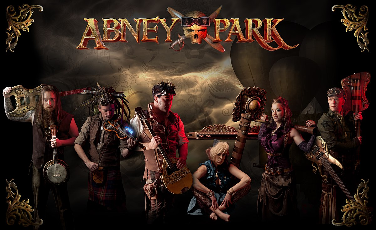 Abney Park Band Wikipedia