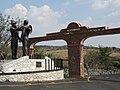 Abrazo de Acatempan, Teloloapan, Guerrero.jpg
