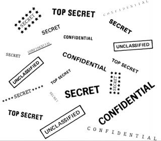 что значит уровень секретности в органах