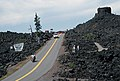 Accessible Trail at Dee Wright Observatory, Willamette & Deschutes National Forest (36169813412).jpg