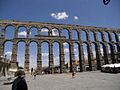 Acueducto Segovia, España.JPG
