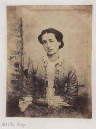 Adèle Hugo - Adèle Hugo