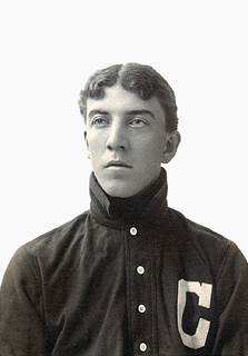 Addie Joss Major League Baseball pitcher