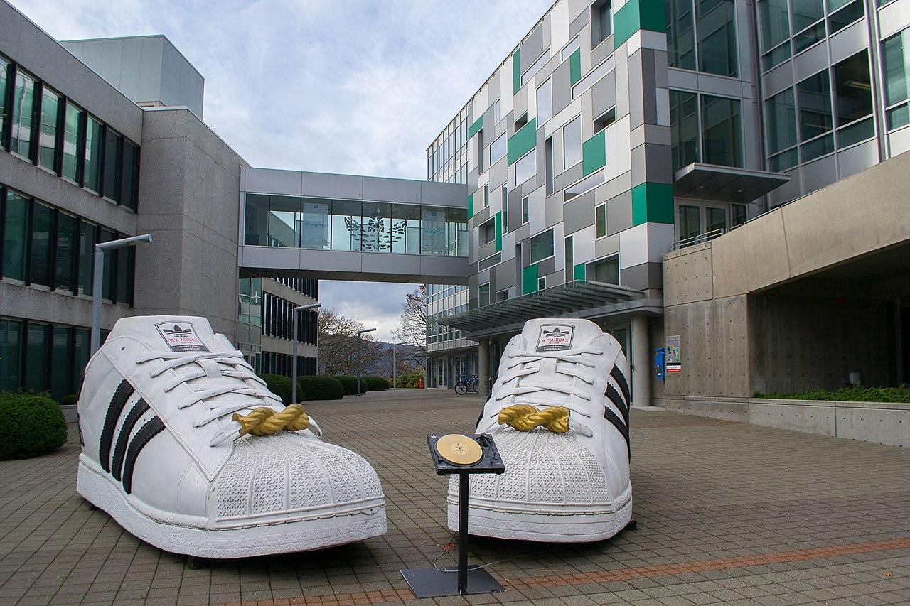 Addidas Campus Shoes Mens