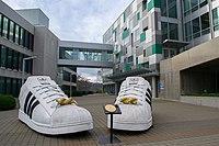Adidas Shoes Advantages