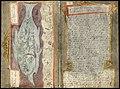 Adriaen Coenen's Visboeck - KB 78 E 54 - folios 049v (left) and 050r (right).jpg