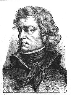 Jean Baptiste Camille Canclaux French general