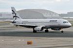 Aegean Airlines, SX-DGJ, Airbus A320-232 (20353988345).jpg