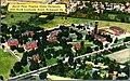 Aerial View of Virginia Union University, 1500 North (16837028155).jpg