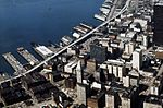 Aerial of Seattle waterfront, circa 1980 (29342812545).jpg