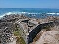 Aerial photograph of Forte do Cão (1).jpg