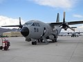 Afghan National Army Air Corps C-27 is loaded with cargo for a mission at the Air Corps base in Kabul.jpg