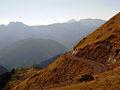 Agrafa mountains viewed from Asproremma Evritanias 2.jpg