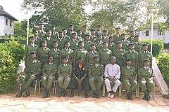 ghana army forms