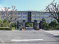 Aichi prefectural Ishin high school 01.JPG