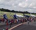 Air show at Jamshedpur Airport.jpg