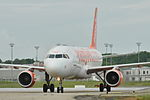Airbus A320-200 easyJet (EZY) G-EZUJ - MSN 4740 (9878480265).jpg