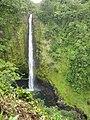 Akaka Falls, Hawai'i (2 July 2006).jpg